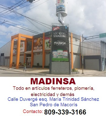 Madinsa local Duverge